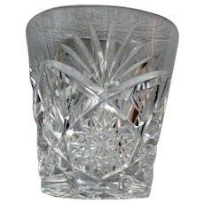 Libbey Shot Glass