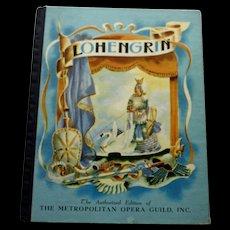 Lohengrin for Children - The Metropolitan Opera Guild