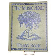 The Music Hour, Third Book by McConathy, Miessner, Birge, & Bray
