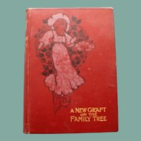 """""""A New Graft on the Family Tree"""" by Pansy, 1899"""