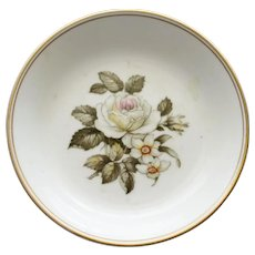 Royal Worcester Bone China Pin Tray