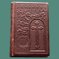 The Catholic Child's Prayer Book, 1877
