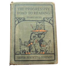 The Progressive Road to Reading: Story Steps