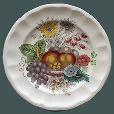 Vintage Spode Reynolds 6.5 Inch Plate