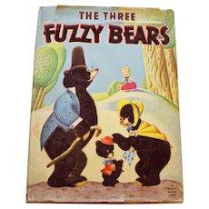 The Three Fuzzy Bears