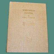 Wedgwood Rarities by Harry M. Buten