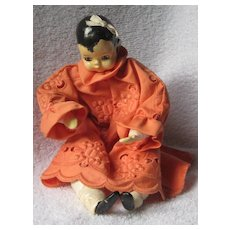 Brazilian doll