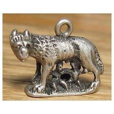 Unusual Animal Charm