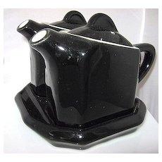 Hall Tea Caddy