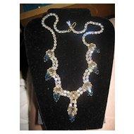 Juliana Blue Necklace