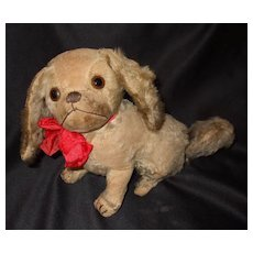 Is There Any Steiff Or Stuffed Animal Experts Out There