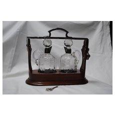 Antique Liquor Decanter