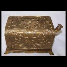 Bronze/Brass Warmer or Lighter, Made in Germany