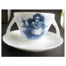 Rosenthal Botticelli Old Dutch Baby Cup