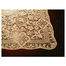 Vintage Table Cloth For Banquet Table