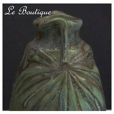 Vintage Handmade Pottery Vase #15