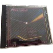 Rare Pink Floyd Dark Night In Atlanta 9-24-73 Whoopy Cat WKP-0030