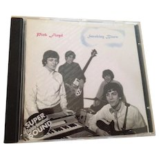 Rare Pink FLoyd - Smoking Blues - 2 CD set - FBR 001/002 - Montreaux Casino Switzerland 11-21-69 - Funny Boot