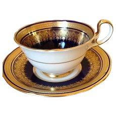 Aynsley Simcoe Pattern Tea Set c 1939