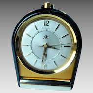 Gubelin Swiss Travel Clock
