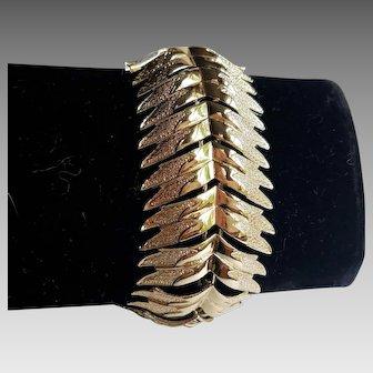 Mid-Century Coro Pegasus Bracelet