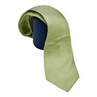 Fashionware Jones NY Imported Silk Mens Necktie