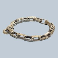 Estate Sterling John Hardy Bracelet