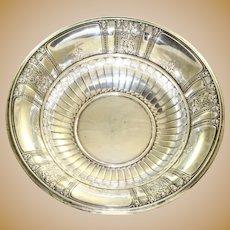 Estate Sterling Gorham Frontenac Bowl