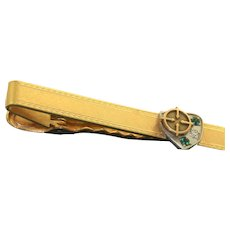 Vintage Gold Filled Tie Clasp