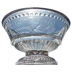 Prayer Rug, Horseshoe, Good Luck, Adams Glass sauce/berry bowl