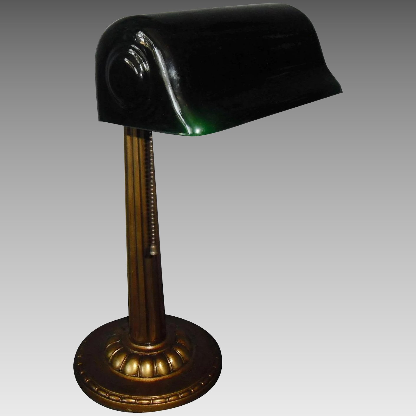 q desks green b diy at desk pin departments and black lamps lamp adjustable