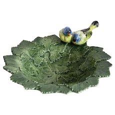 Designer Ceramic bowl, 20 th century