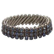 British Hong Kong Stretch Bracelet