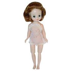 "Vintage 8"" American Character ~ BETSY McCALL Doll ~ Auburn Hair"