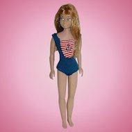 Vintage Redhead Bend Leg SKIPPER Doll
