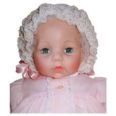 "Vintage Alexander 18"" Baby Doll VICTORIA ~ MIB W/Tag"