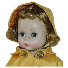 Vintage 1956 BKW Alexander-Kin Doll ~ Wearing #572