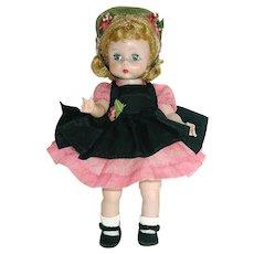Vintage 1956 BKW Alexander-Kin Doll ~  #583 Complete