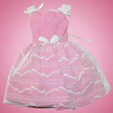 Vintage 1965 SKIPPER Outfit ~ Party Pink ~ Fashion Pak