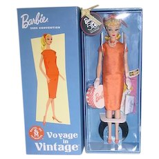 Barbie Convention Doll ~ Voyage In VINTAGE ~ NRFB
