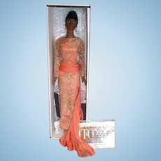 TONNER ~ Tyler Wentworth AA Esme ~ COVER GIRL Doll Mint in Box