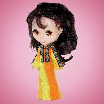 1972 Original BLYTHE Doll By Kenner
