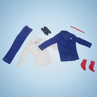 Vintage Ken Outfit ~ #1401 Special Date - Complete