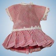 "Vintage 10"" Tiny Terri Lee ~ Doll Dress ~ Mint!"
