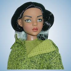 """Tonner ~ 16"""" Totally Coolness LIZETTE Doll ~ MIB W/Tag"""