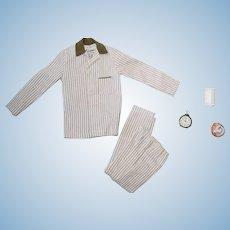Vintage Ken Outfit ~ #781 Sleeper Set 1961-1963