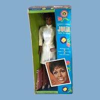 Vintage Barbie ~ 1969 Nurse JULIA ~ NRFB