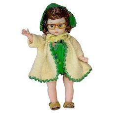 Vintage 1957 BKW Alexander-Kin Doll ~ Sun Suit Outfit