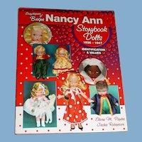 Encyclopedia of Bisque Nancy Ann Storybook Dolls ~  1936-1947  ~ Identification