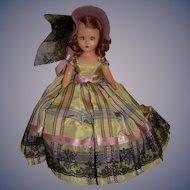 "Vintage MIB Nancy Ann Storybook Doll ""Oh Suzanna""!"
